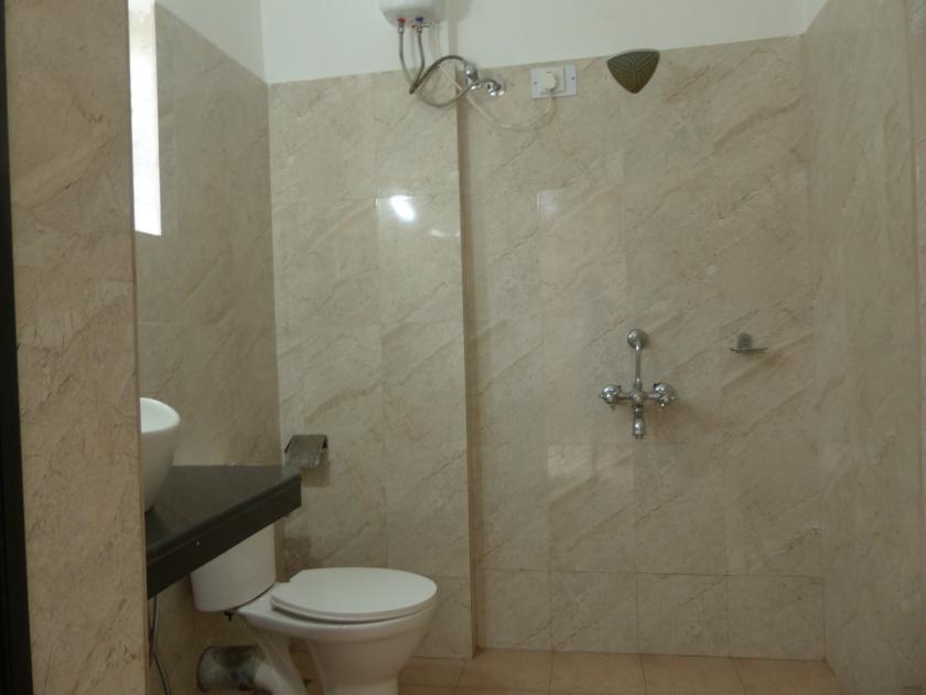 Laze- Comfortable bathroom