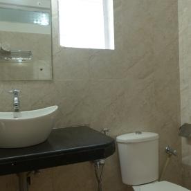 Laze- stylish bathroom